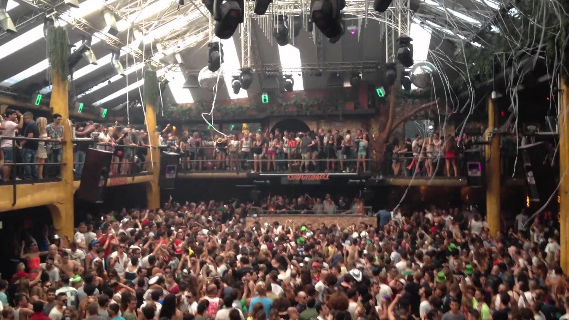 This Video of Confused Clubbers is an Ode to the Beautiful Disappointment of Life
