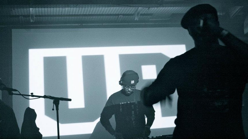 This Underground Resistance Footage from 1992 Is Almost EDM