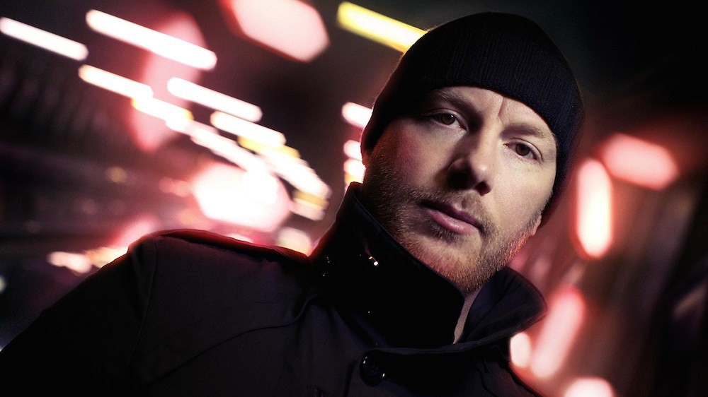 Eric Prydz Criticizes Opener Who Played His Music