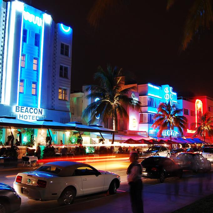 Miami Florida Nightlife: Here's What Five Powerful Men Think About The Future Of