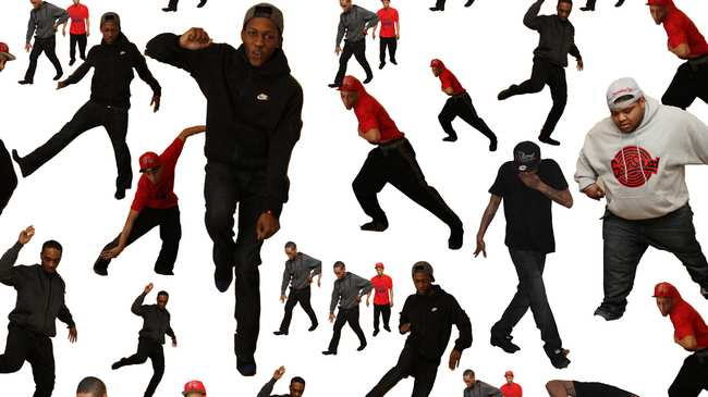 Black dance matters a documentary on chicago footwork collective share tweet malvernweather Gallery