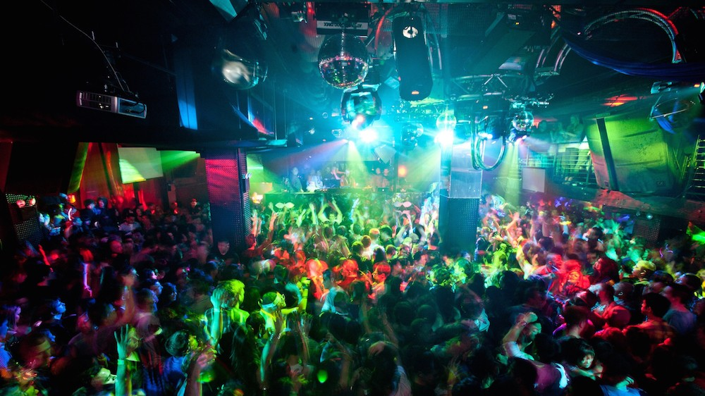 Pop a Cherry and Pour One Out: Pacha NYC Is Closing Its Doors