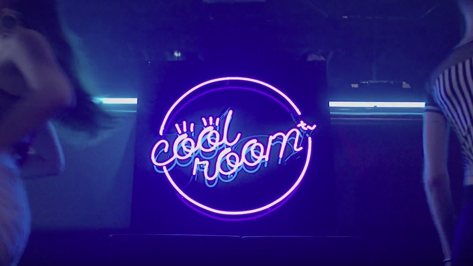 cool room lighting. melbourne\u0027s cool room returns with an incredibly chill trailer for season 2 - thump lighting