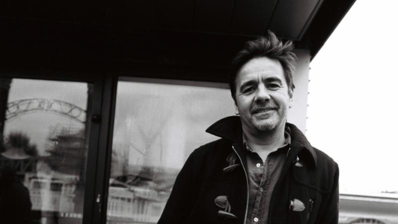 The Night Laurent Garnier Politicised Dance Music