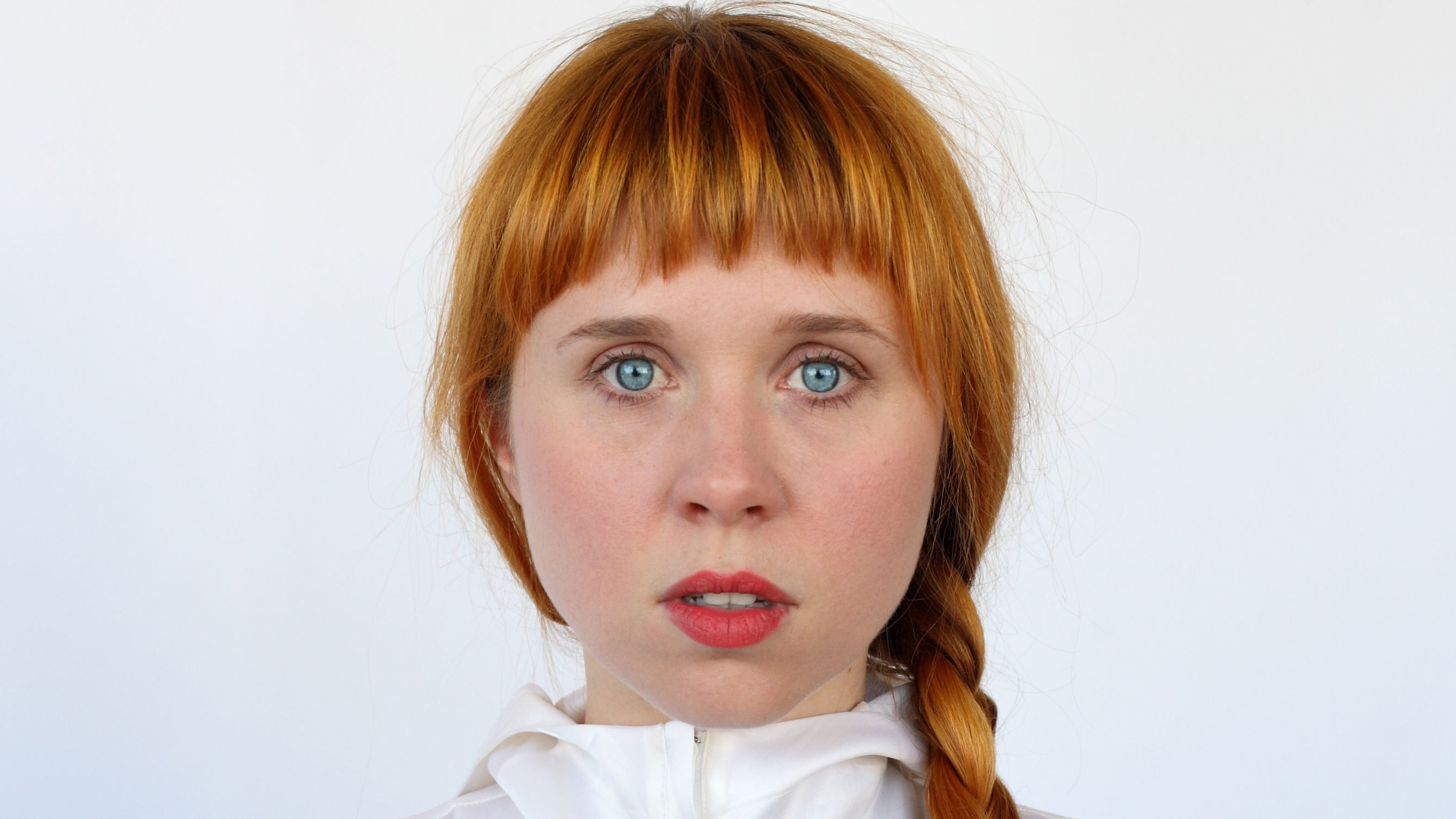 Holly Herndon Is Building a Crowd-Sourced Database of Sound Based on the Internet