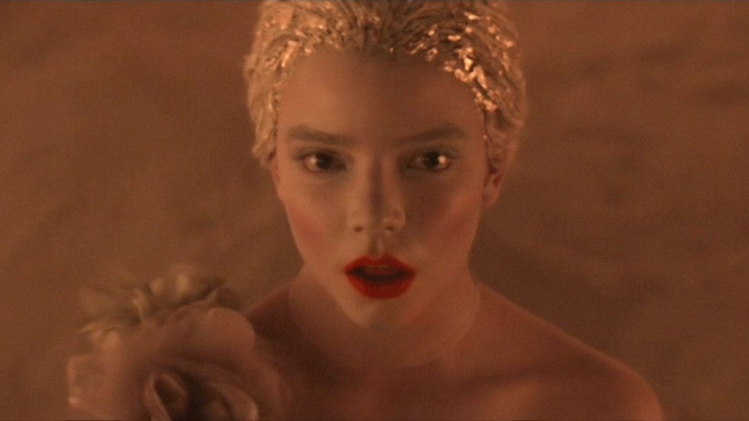"""Skrillex Links Up with the Video Industry's Best on Ambitious New Visuals for """"Red Lips"""""""