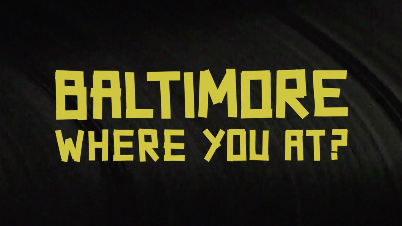 Watch This Crucial Full-Length Documentary on Baltimore Club