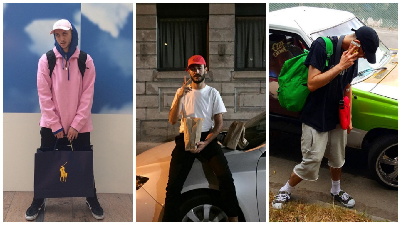 The Best Club Swag of 2015