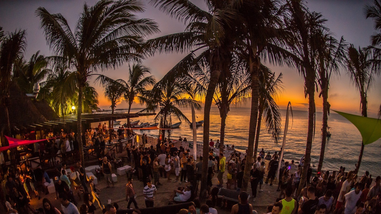 The BPM Festival Prepares for 2016's Underground Dance Marathon