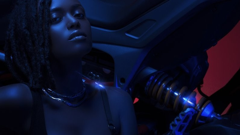 Kelela Enlists Some of Club Music's Best and Brightest for 'Hallucinogen' Remix EP
