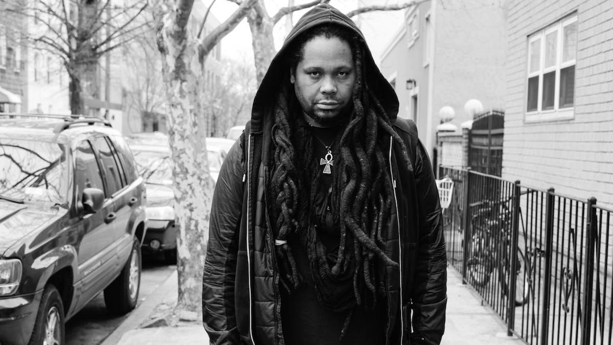 An Oral History of 'We Are Not The First', Hieroglyphic Being's 2-Volume Transhistorical Manifesto