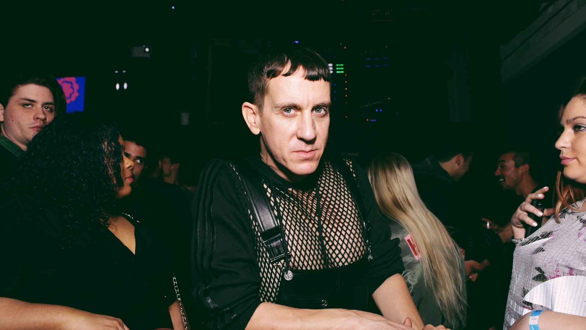 A Track-By-Track Journey Through Fashion Week's Last Rager: the Jeremy Scott After Party