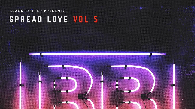 O Black Butter Revela Mais Futuros Vencedores do Grammy em 'Spread Love Vol. 5'