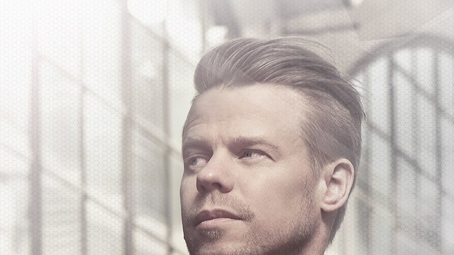 Listen to Ferry Corsten Do What He Does Best on His 'Hello World' EP