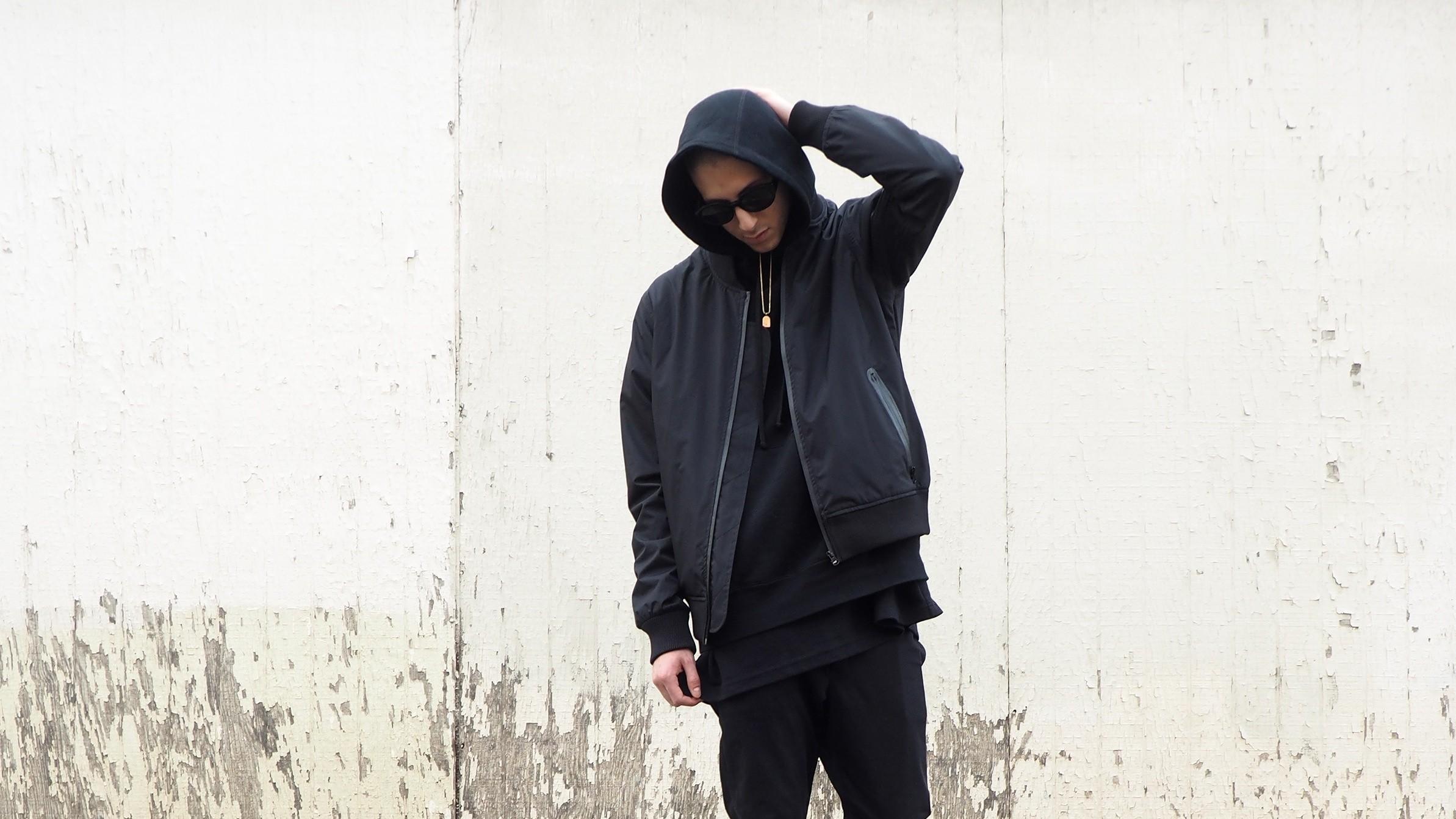 Shlohmo Announces Sophomore LP 'Dark Red,' Streams New Single