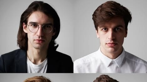 Spector Talk About Getting the PC Music Treatment from Danny L Harle