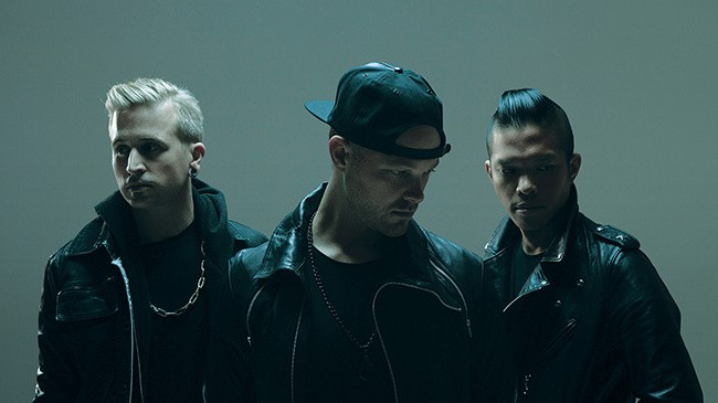 The Glitch Mob Enlisted Zeros for Their Remix Album and He'll Keep You Dancing Until Last Call