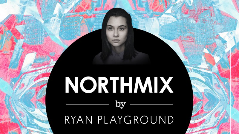 Warm Up for Igloofest with Ryan Playground's NORTHMIX