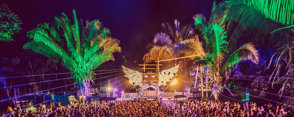 The Co-Founder of Costa Rica's Envision Explains Why Transformational Festivals Matter