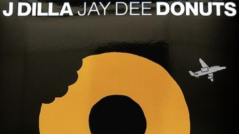 "Stones Throw To Press 10th Anniversary Edition Of J Dilla's ""Donuts"" To Vinyl"