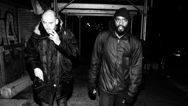 "Death Grips Share Chip-Tune-y New Track ""Hot Head"""