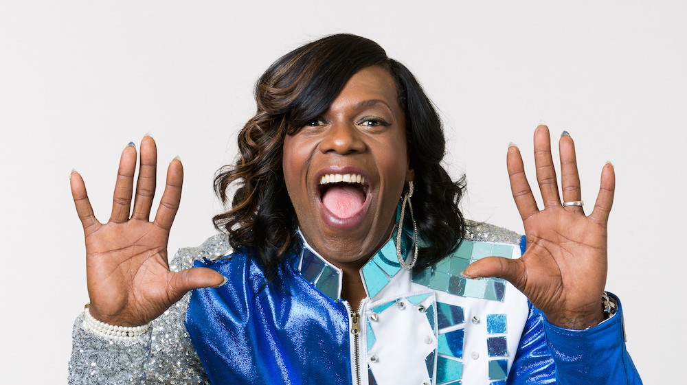 "Big Freedia Reveals How She Ended Up On Beyonce's ""Formation"""