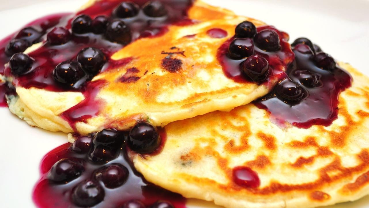Is An All You Can Eat Competition at a Pancake Day Rave Really Such a Good Idea?