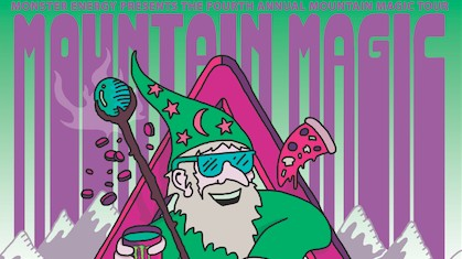 "Smalltown DJs and Christian Martin Announce West Coast ""Mountain Magic"" Tour"