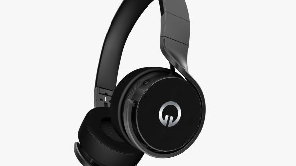 These Headphones Allow You to Tweet the Music You're Listening To