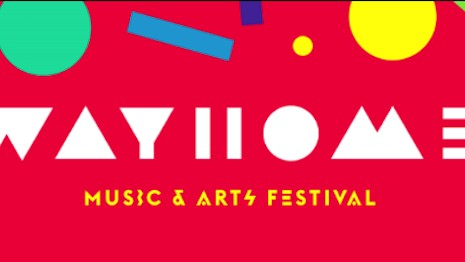 WayHome Festival Returns in 2016 with LCD Soundsystem, Major Lazer, and More