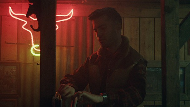 """A-Trak Shares Mechanical Bull-Themed Video for """"We All Fall Down"""" Featuring Jamie Lidell"""