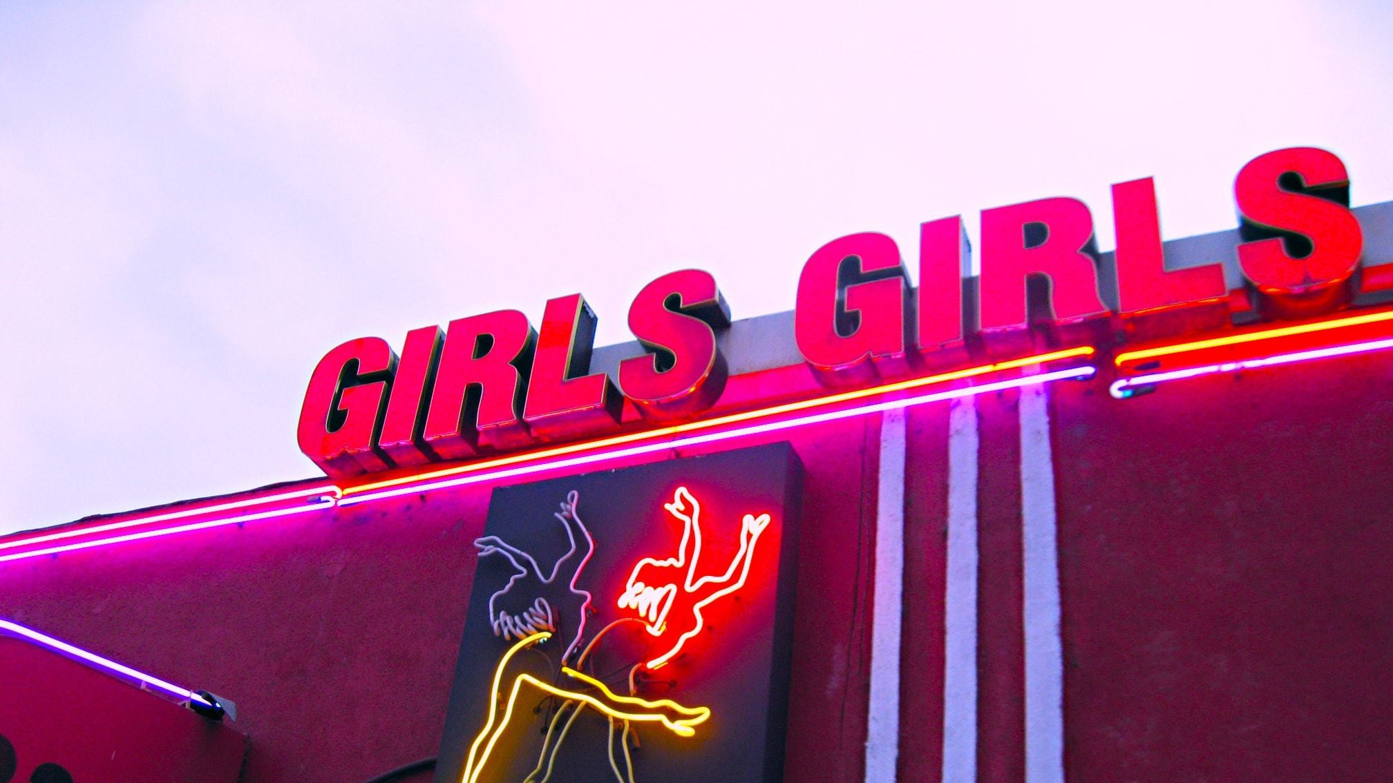 What's it Actually Like to be a Strip Club's Resident DJ?