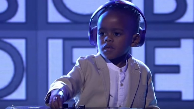 South African Toddler DJ Arch Jr is Set to Play His Biggest Show Yet Alongside David Morales and Todd Terry