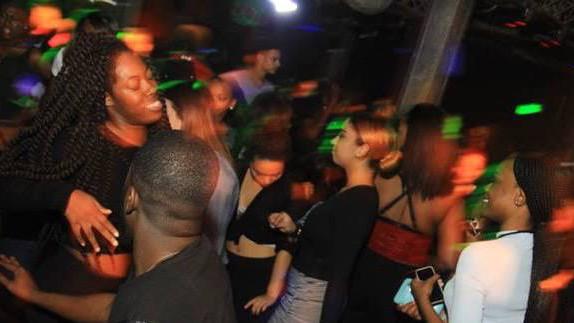 Legendary Fever Party Will Return to Close Baltimore Venue The Paradox