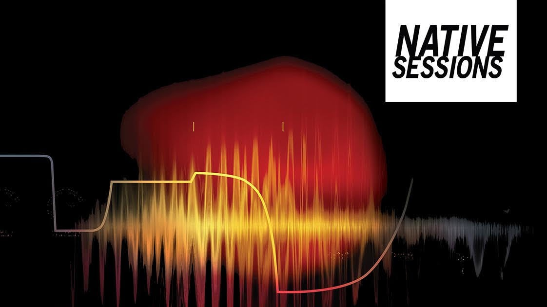 Join THUMP for Native Sessions and Learn How to Craft your Sound