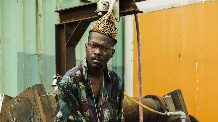 Pierre Kwenders Made Us a Valentine's Day Playlist of His Favorite Love Songs