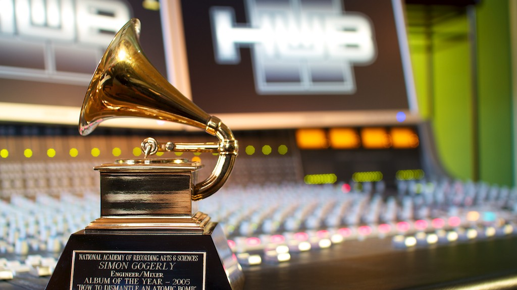 Understanding the Failures of the Grammys' Best Dance Recording Category