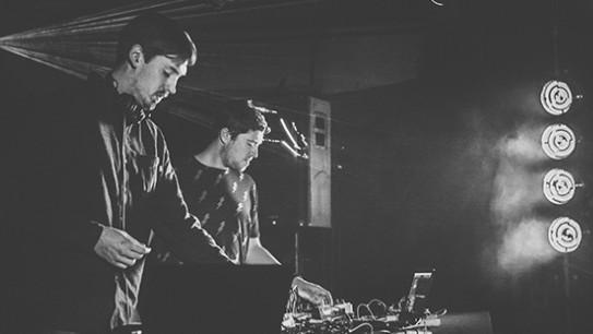 Dusky Announces March US Mini-Tour and Drops Hints of Sophomore Album Release