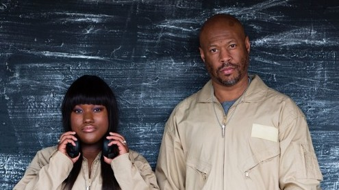 Robert Hood and His Daughter Lyric Are Releasing a Techno Album Together