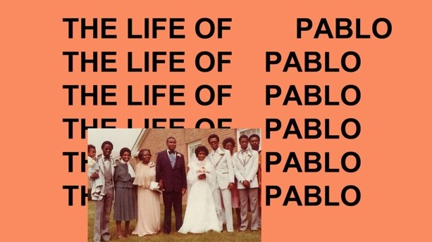 Kanye West's 'The Life of Pablo' Is Now Streaming on Tidal