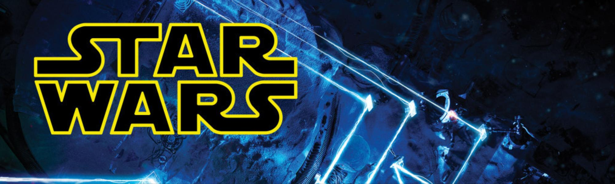 ​The Explosive 'Star Wars Headspace' Compilation is Now Streaming
