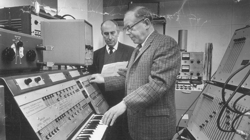 A Nation of Tinkerers: How a Canadian University Shaped Electronic Music in North America