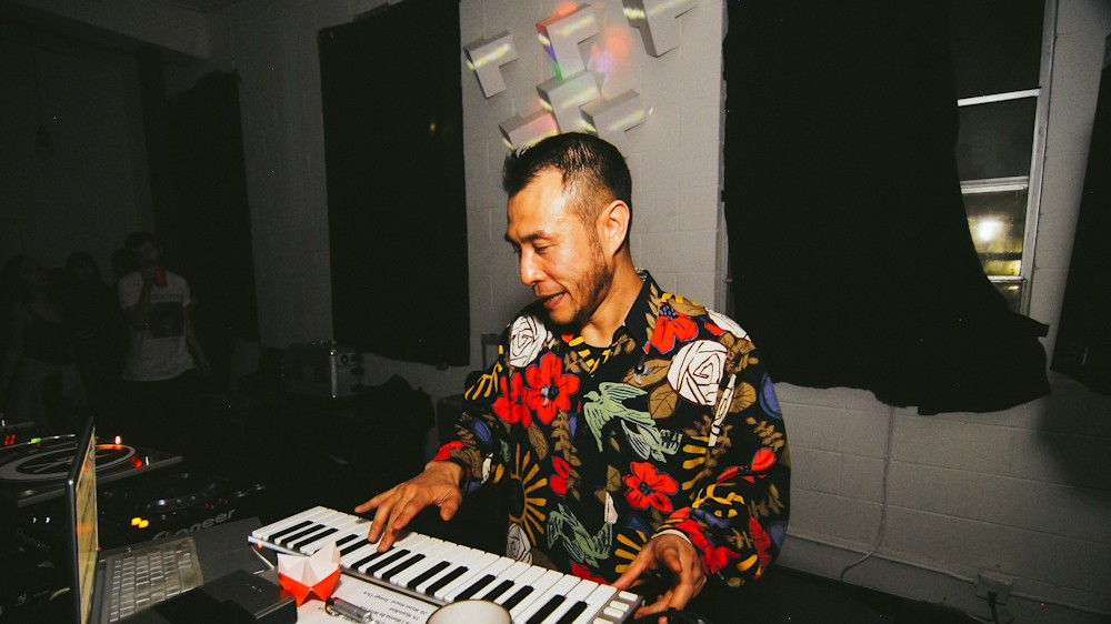 Soichi Terada Reveals the Fake Asian Stereotypes Driving His Japanese House Sound