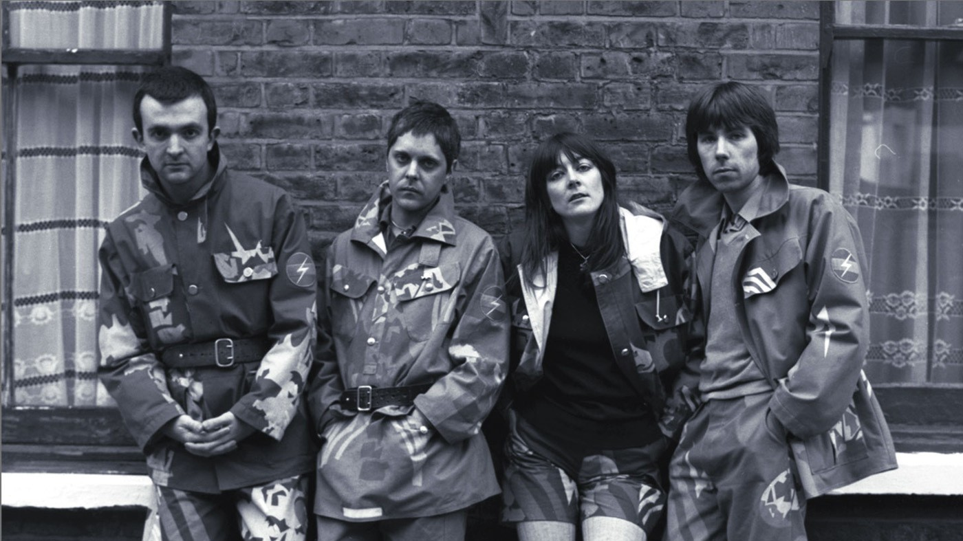 A Beginner's Guide to Throbbing Gristle