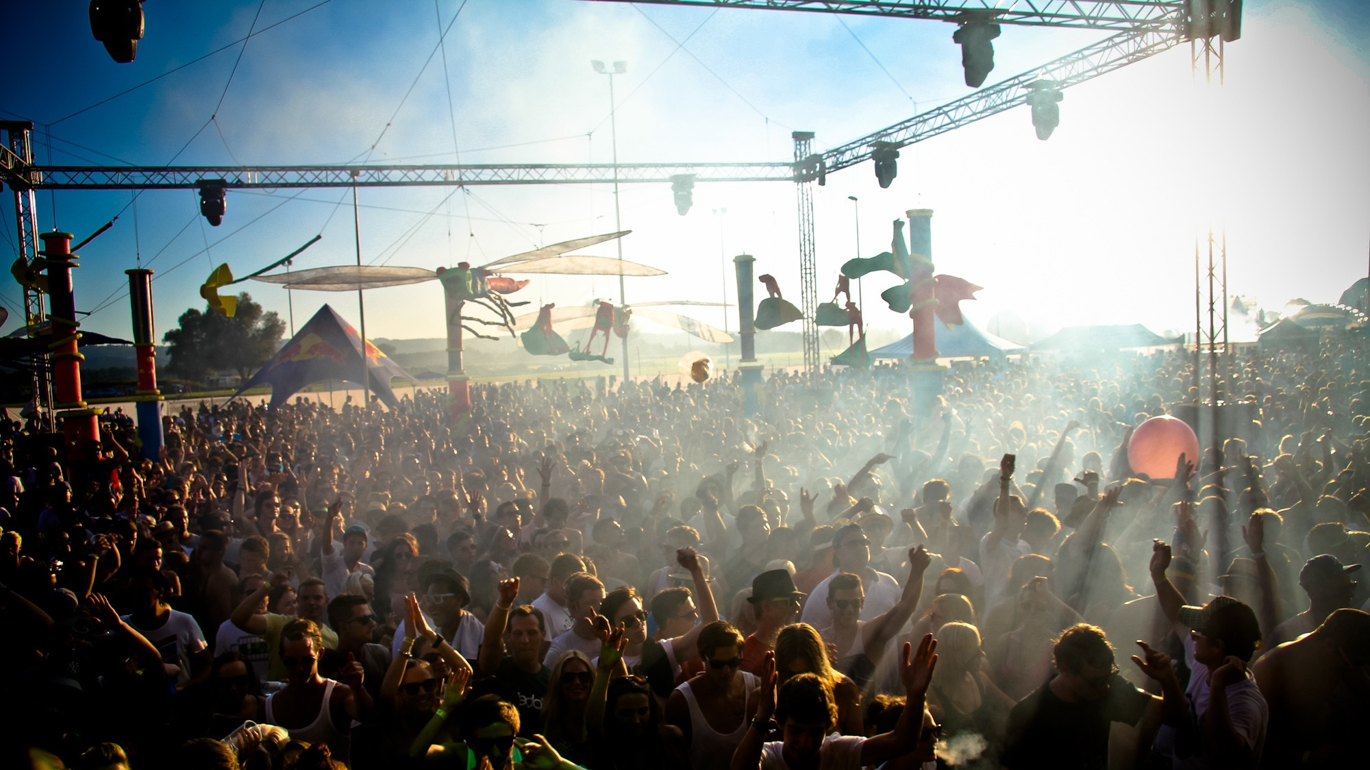 How Do We Stop Drug Deaths At Festivals?