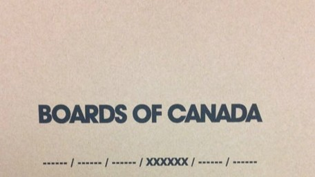 A Rare Boards of Canada Vinyl Has Apparently Sold on Discogs for $4500