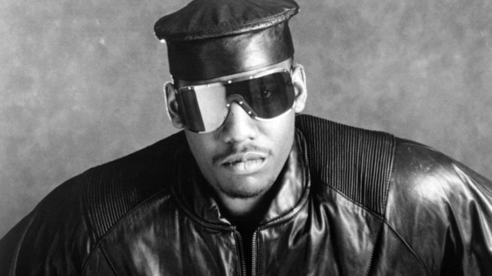 Afrika Bambaataa's Hip-Hop Collection Will Be Archived at Cornell University