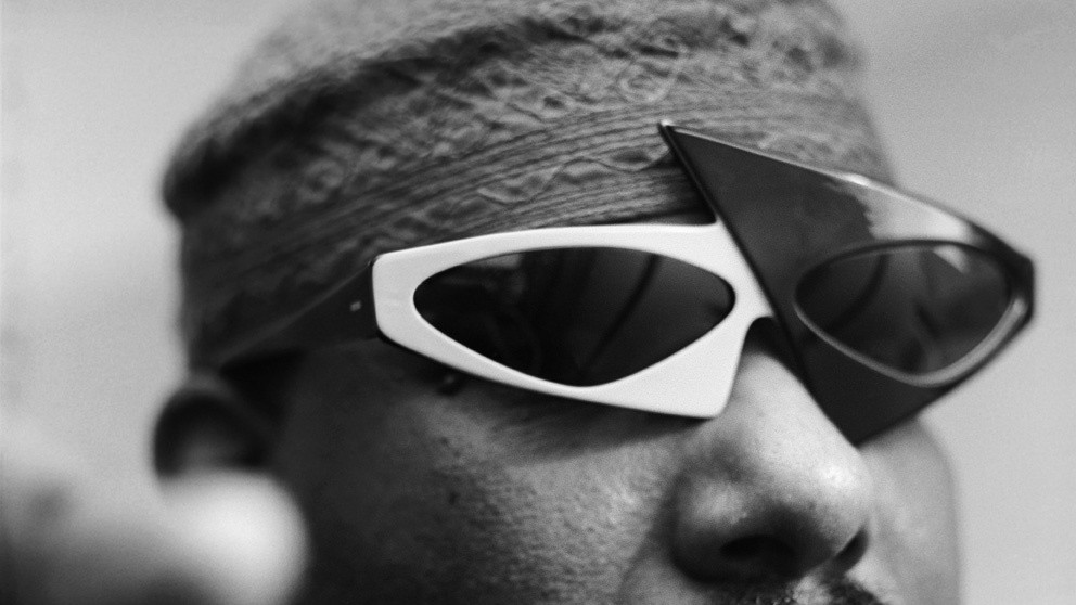 Afrika Bambaataa's Hip Hop Collection Will Be Archived at Cornell University