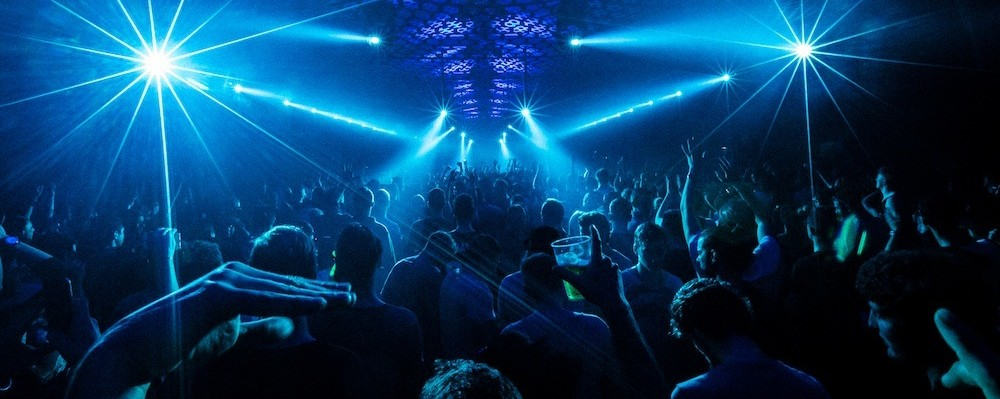 Tracing the Peculiar History of the Modern-Day Techno Tourist