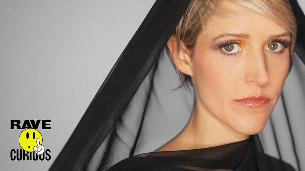 Why Kate Simko Took a Break From Techno to Learn Classical Composition
